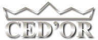 CED'OR logo