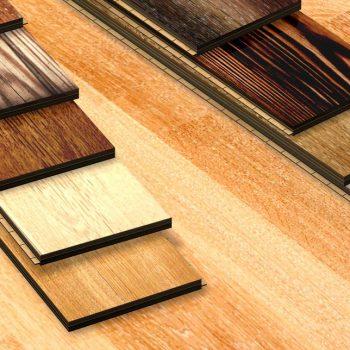 Drewno, panele, podłogi