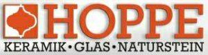 Hoppe Mozaiki logo
