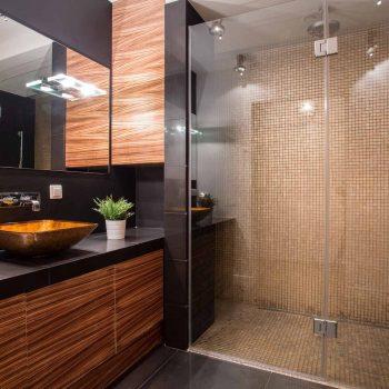 Kabiny prysznicowe i brodziki
