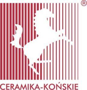Ceramika Końskie logo